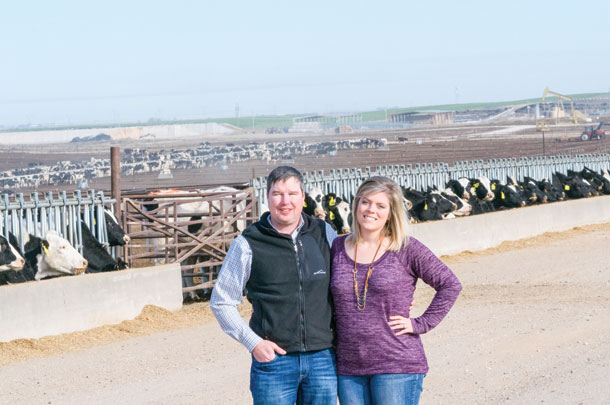 Kansas heifer developer becomes industry leader dairy in kansas for Indeed garden city ks
