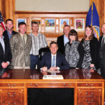 June is Proclaimed Kansas Dairy Month
